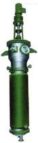 刮板式旋转薄膜蒸发器