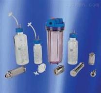 各种规格的补料瓶、硅胶管、过滤器及滤芯