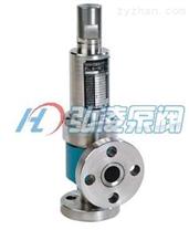 不銹鋼高壓安全閥