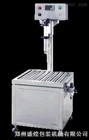 电子称重式灌装机 SHDG-Z型