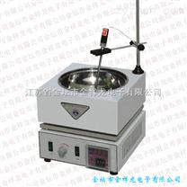集熱式磁力加熱攪拌器 DF-101S