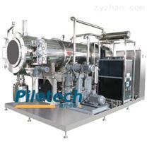 YCV真空低溫帶式干燥機