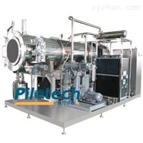 YCV真空低温带式干燥机
