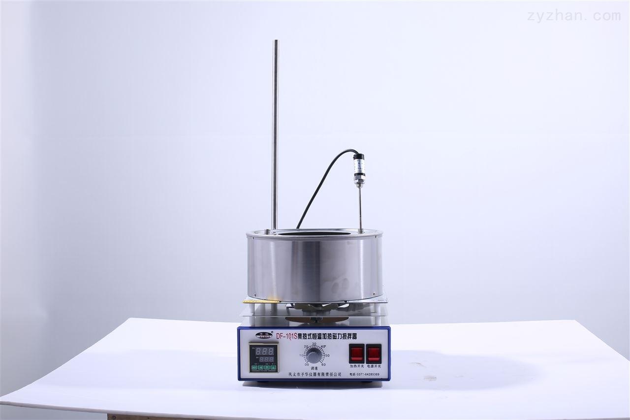 予华仪器磁力加热搅拌器HJ型-85型系列