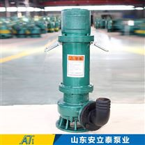BQS60-60-22/N防爆型潜污泵用于煤矿井下