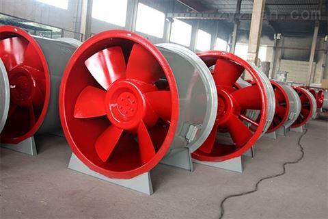 消防PYHL耐高温排烟风机