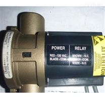 LED 信号显示转子式流量开关捷迈GEMS