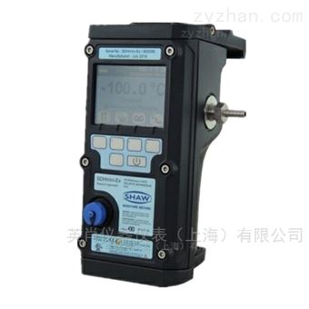 SDHmini-Ex-B便携式露点仪