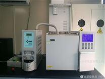 環氧乙烷殘留檢測氣相色譜儀