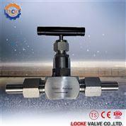 进口波纹管焊接针型阀产品图片-德国洛克