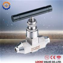 德国洛克供应优质进口高温高压针型阀