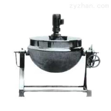 JCG100-10000L夹层锅
