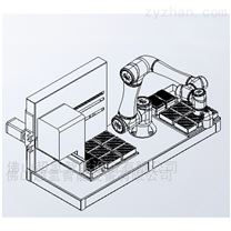 自动液体样品处理全自动移液机器人
