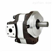 美國疊加試單向閥PARKER派克雙聯齒輪泵