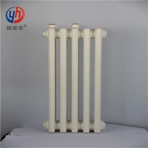 钢三柱散热器技术参数