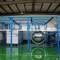 北京松源LG-30大型食品冻干机
