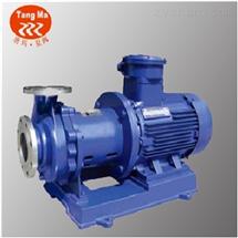 CQB上海不銹鋼磁力驅動泵