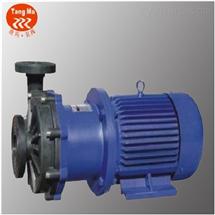 40CQF-20上海工程塑料磁力泵