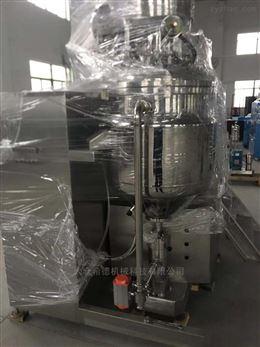 聚丙烯酸脂三级乳化机