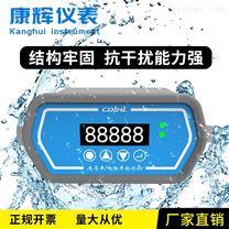 工業電導率/電阻率在線分析儀水質檢測分析