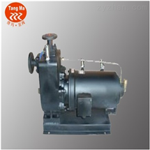 PBZX上海自吸臥式屏蔽泵