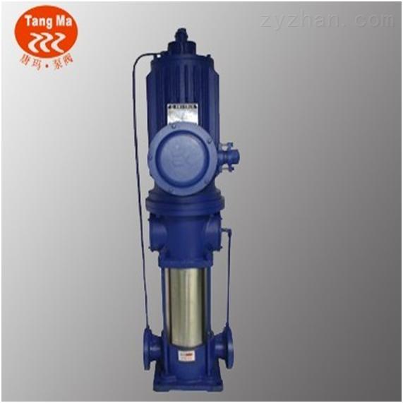 上海多級管道屏蔽泵