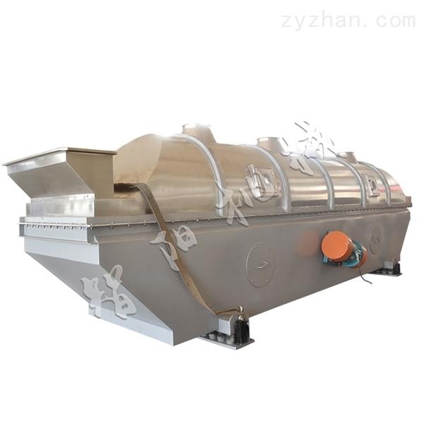 ZQG型振动流化床干燥机厂家