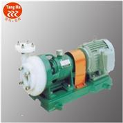 上海氟塑料合金离xin泵