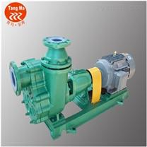 上海氟塑料自吸泵
