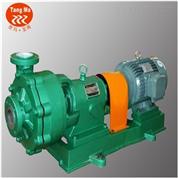 上海耐腐耐磨砂浆化工泵