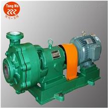 UHB-ZK上海耐腐耐磨砂浆化工泵