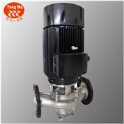 新型不銹鋼管道泵
