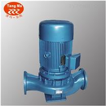 上海立式管道泵