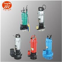 QX、QDX上海潛水電泵