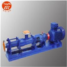G上海螺杆泵