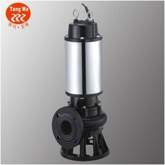 上海新款不锈钢套潜水排污泵
