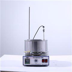磁力搅拌器 适合大容量平底烧杯加热搅拌