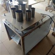 安全高效多功能莲藕/木薯切片机