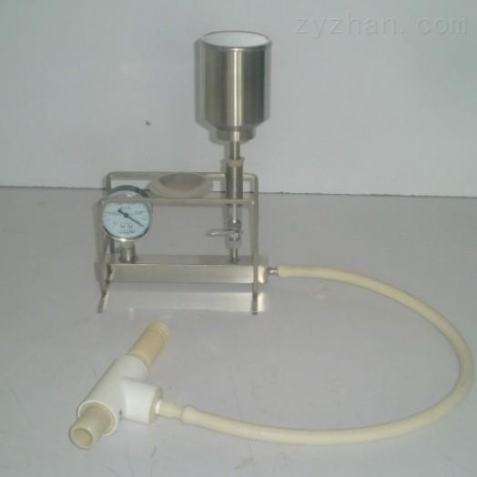 滤膜细菌过滤器
