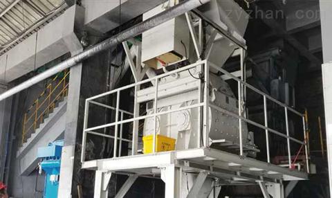 中科世景飞灰固化设备螯合飞灰耐用性强实用