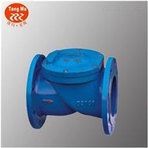 HC44X/SFCV上海橡胶瓣止回阀