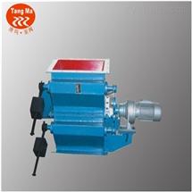 DXF-II上海電動雙層卸灰(放料)閥