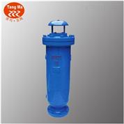 上海污水复合式排气阀