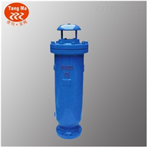 SCAR上海污水復合式排氣閥