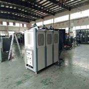 化工行業控溫用制冷機組
