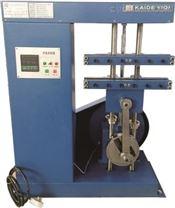 橡胶龟裂疲劳试验机