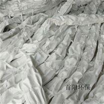 粉煤場防靜電除塵布袋材質超低排放