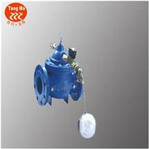 上海电磁遥控浮球阀