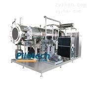 YCV系列低溫真空帶式干燥機