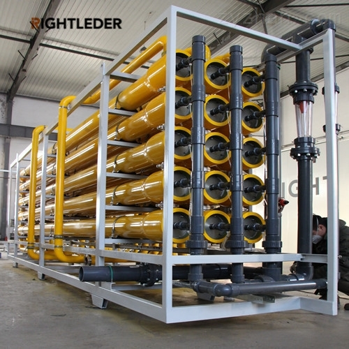 工厂反渗透设备 污水处理 水处理设备